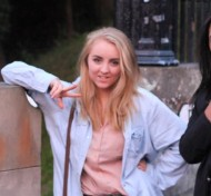 Carey Osborne – 'BFI Film Academy Edinburgh' and 'BFI Film Academy Scotland Residential'