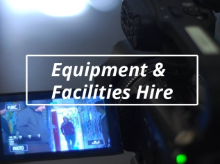 Equipment and Facilities Hire