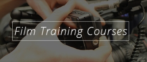 Film Training Courses
