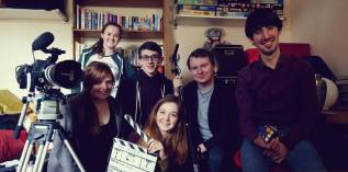 Moving Image Arts AS Level 2017/18 Applications Now Open