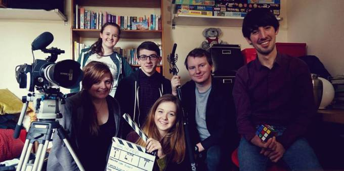 Moving Image Arts AS Level 2017/18 Applications NowOpen