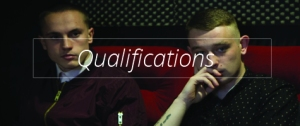 Qualifications 1