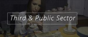 Third & Public Sector