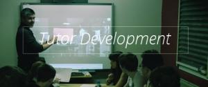 Tutor Development