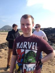 Sam Thomson – Oxgangs, Edinburgh; participated on Cashback for Creativity, BFI Film Academy Edinburgh, BFI Film Academy Scotland Residential and Moving Image Arts. Now studying BA(Hons) Film at Edinburgh Napier University.