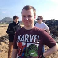 Sam Thomson – Oxgangs, Edinburgh; participated on Cashback for Creativity, BFI Film Academy Edinburgh, BFI Film Academy Scotland Residential and Moving Image Arts. Now studying BA(Hons) Film at Edinburgh NapierUniversity.