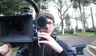 Liam Russell – Broomhouse, Edinburgh; participated on CashBack for Creativity, BFI Film Academy Edinburgh and Moving Image Arts. Attended BFI Film Academy Craft Residential at NFTS. Now studying BA(Hons) Film at Edinburgh NapierUniversity.