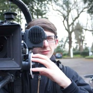 Liam Russell – Broomhouse, Edinburgh; participated on CashBack for Creativity, BFI Film Academy Edinburgh and Moving Image Arts. Attended BFI Film Academy Craft Residential at NFTS. Now studying BA(Hons) Film at Edinburgh Napier University.