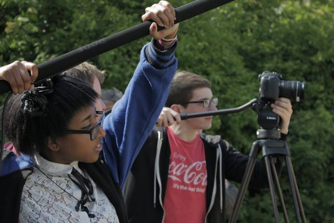Become a Trustee of Screen Education Edinburgh