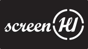 Screen Hi Logo S4