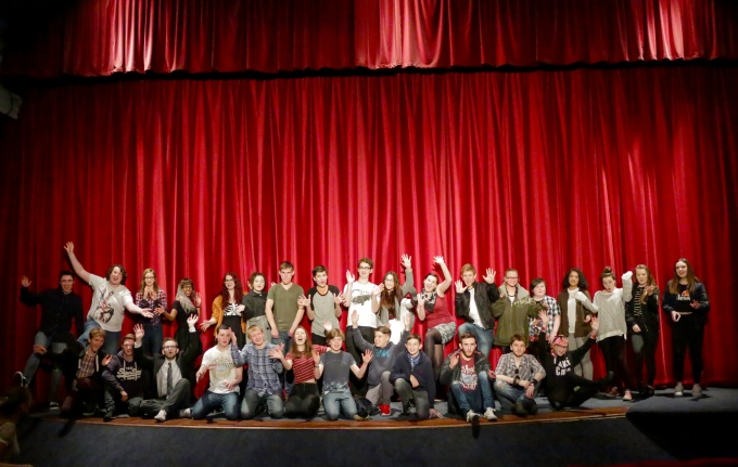 Filmhouse Screening Event22/10/16