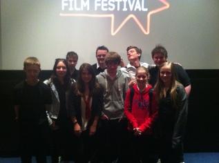 NOW RECRUITING – YOUTH JURY for EDINBURGH INTERNATIONAL FILM FESTIVAL2017