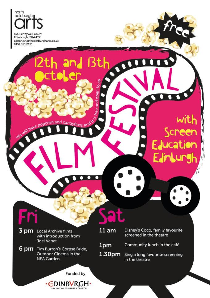 North Edinburgh FilmFestival