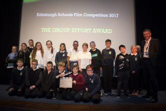 Group effort Award