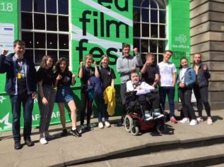 EDINBURGH & LOTHIANS SCHOOLS FILM COMPETITION 2019! Teacher Information Sessions