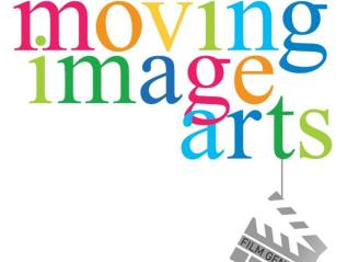 APPLICATIONS FOR MOVING IMAGE ARTS AS LEVEL 2019/20 ARE NOWOPEN!